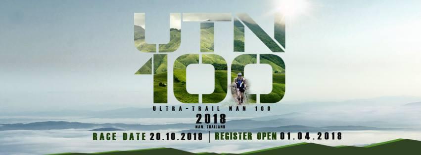 Ultra-Trail Nan 100 2018